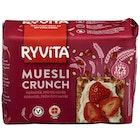 Ryvita Muesli Crunch