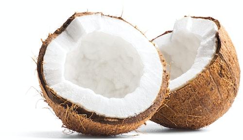 Kokosnøtt Elfenbenkysten, 1 stk