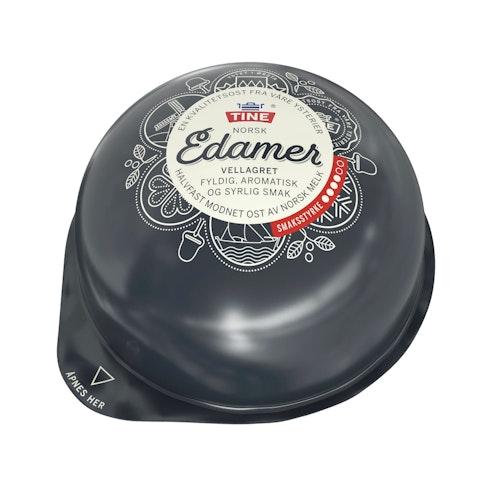 Tine Edamer Vellagret 850 g