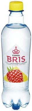 Ringnes Farris Bris Bringebær & Limonade 0,5 l