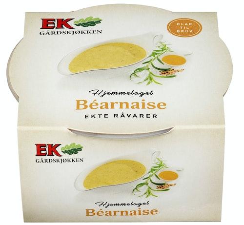Ek Gårdskjøkken Fersk Bearnaisesaus 175 ml