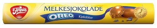 Freia Melkesjokolade med Oreo Rull 67 g