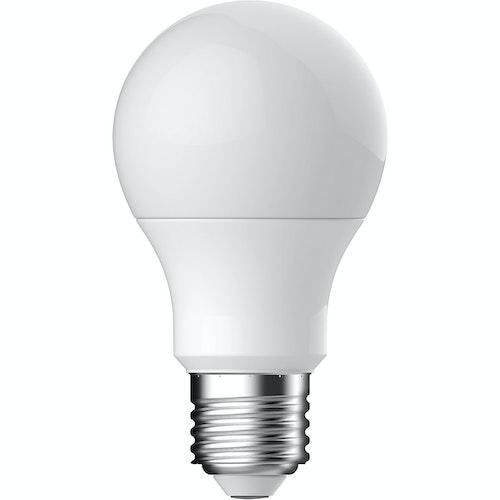 Clas Ohlson LED Lyspære normalpære E27 10,5w 1055l, 1 stk