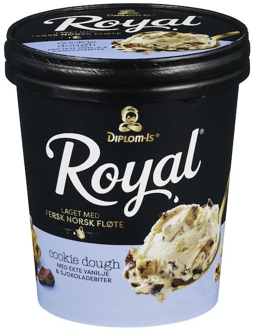 Diplom-Is Royal Cookie Dough 0,5 l