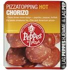 Peppes Chorizo