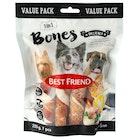 Bones 3 in 1 Rull