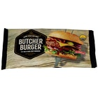 Butcher Burger