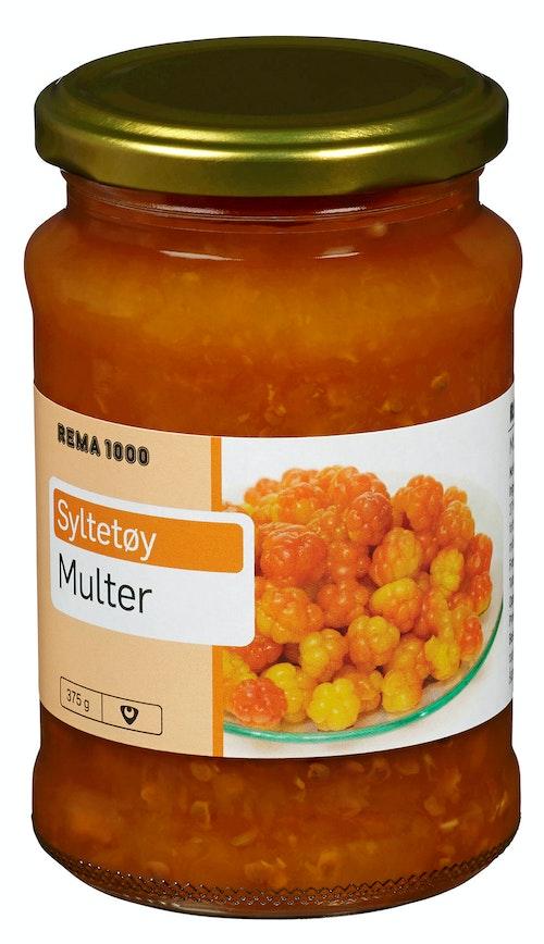 REMA 1000 Moltesyltetøy 375 g