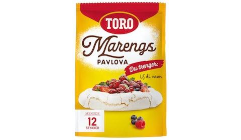 Marengs Pavlova