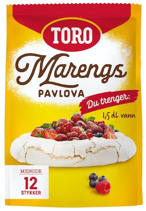 Toro Marengs Pavlova 299 g