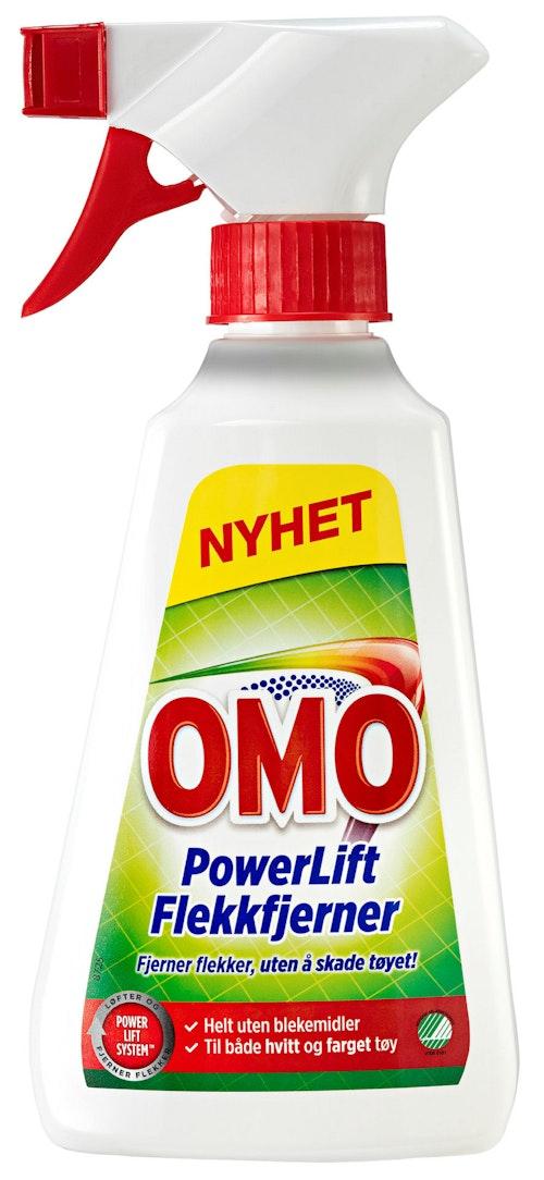 OMO Powerlift Flekkfjerner 350 ml