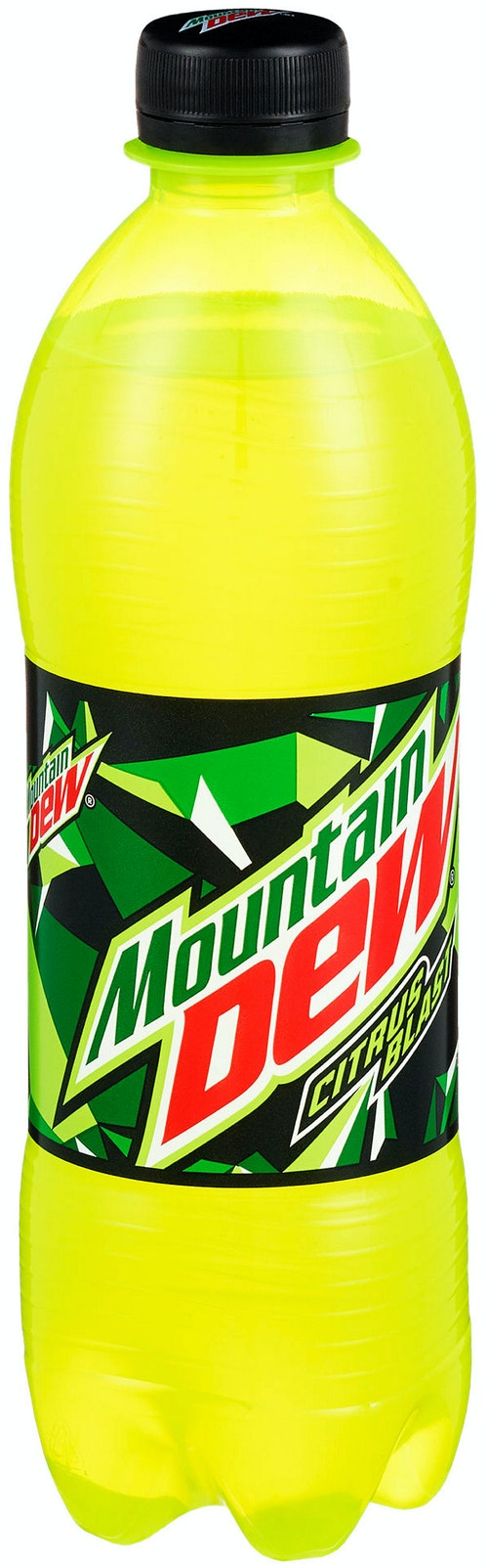 Mountain Dew Mountain Dew Sugar Reduction, 0,5 l