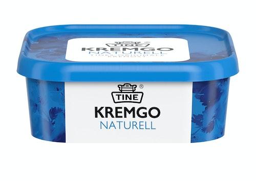 Tine Kremost Naturell, 125 g
