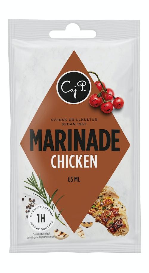 Caj P Marinade til Kylling 65 ml