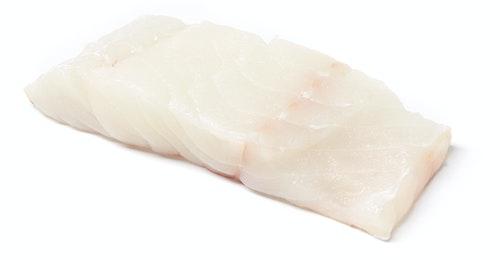 Domstein Torskefilet uten Skinn Fersk villfisk, ca. 200 g