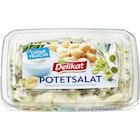 Potetsalat Crème Fraîche