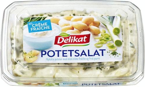 Delikat Potetsalat Crème Fraîche 420 g