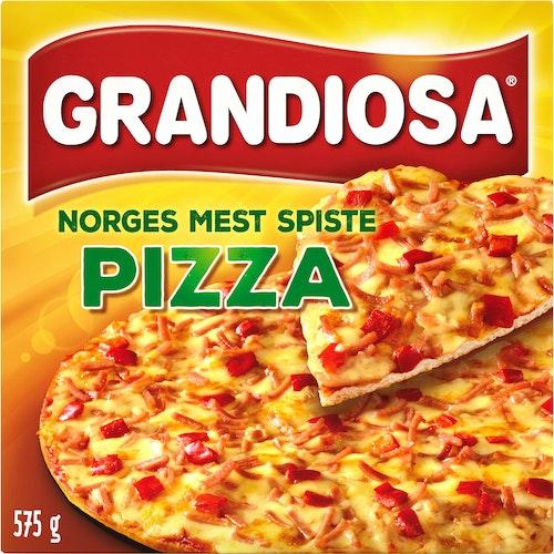 Grandiosa Grandiosa Original Pizza 575 g