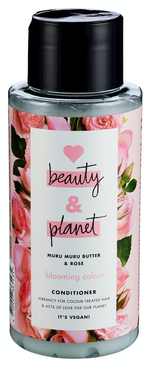 Love Beauty & Planet Blooming Color Balsam 400 ml