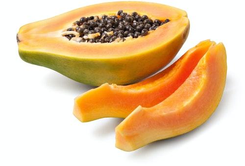 Papaya Spisemoden Brasil, 1 stk