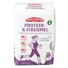 Protein- og Fibermel
