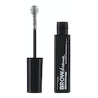 Brow drama Transparent