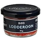 Rød Lodderogn
