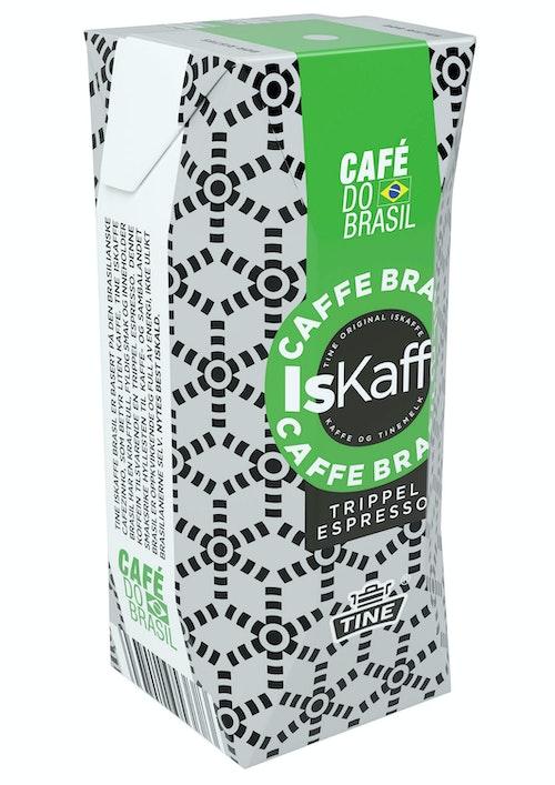 Tine IsKaffe Brasil 0,33 l