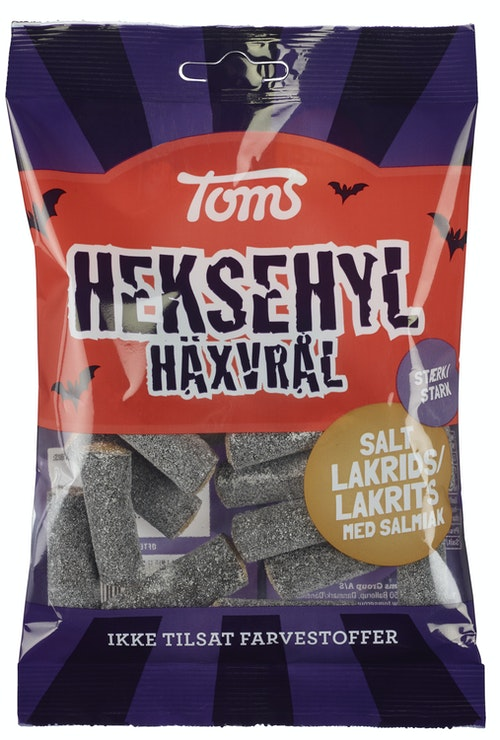 Toms Heksehyl 130 g