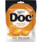 Doc Halslinser Honning-Lakris