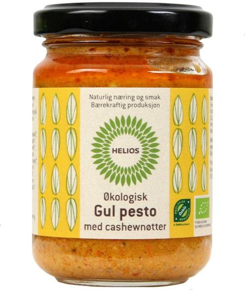 Helios Gul Pesto 130 g