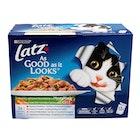 Latz Agail Kjøtt & Grønnsaker
