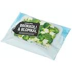Brokkoli & Blomkål Blanding