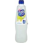 Fun Light Lemonade