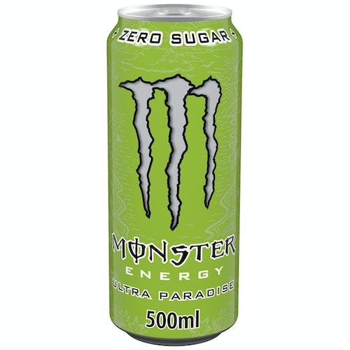 Monster Monster Ultra Paradise 0,5 l