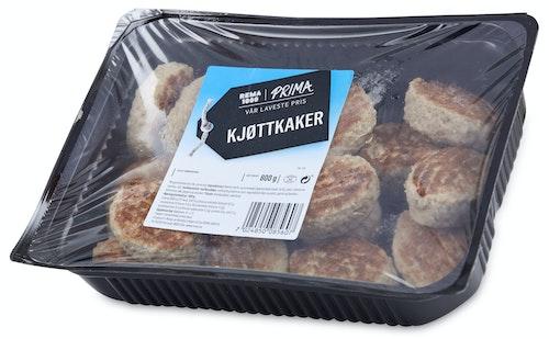 Prima Kjøttkaker Ferske 800 g