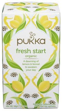 Pukka Pukka Fresh Start 20 stk