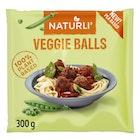 Veggie Balls Boller vegansk