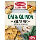Havre & Quinoa Brødmix