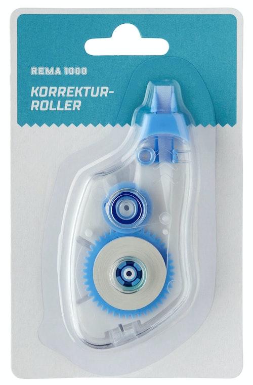 Korrektur Roller 1 stk