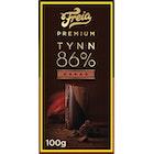 Premium Dark 86% Cocoa