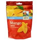 Mango Tørket
