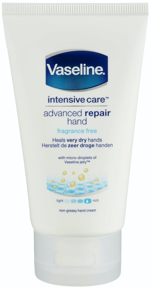 Vaseline Intensive Care Advanced Repair Hand Cream 75 ml