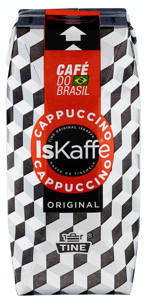 Tine Iskaffe Cappuccino 0,33 l