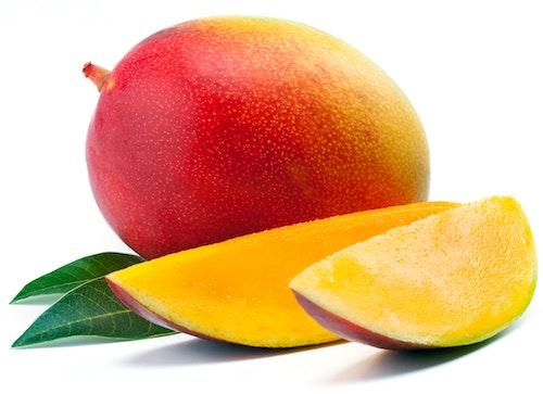 Ekstra Stor Mango Moden, Brasil/Peru, 1 stk