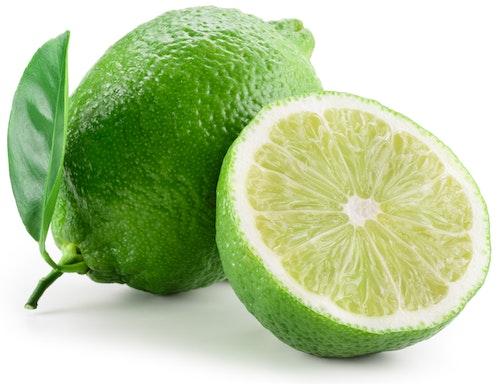Økologisk Lime 2/3 stk Mexico/Colombia/Brasil, 250 g