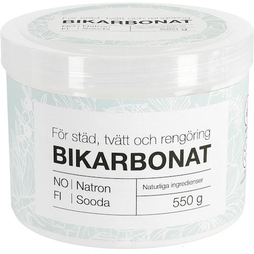 Clas Ohlson Natron For rengjøring, 550 g