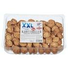 XXL Kjøttboller