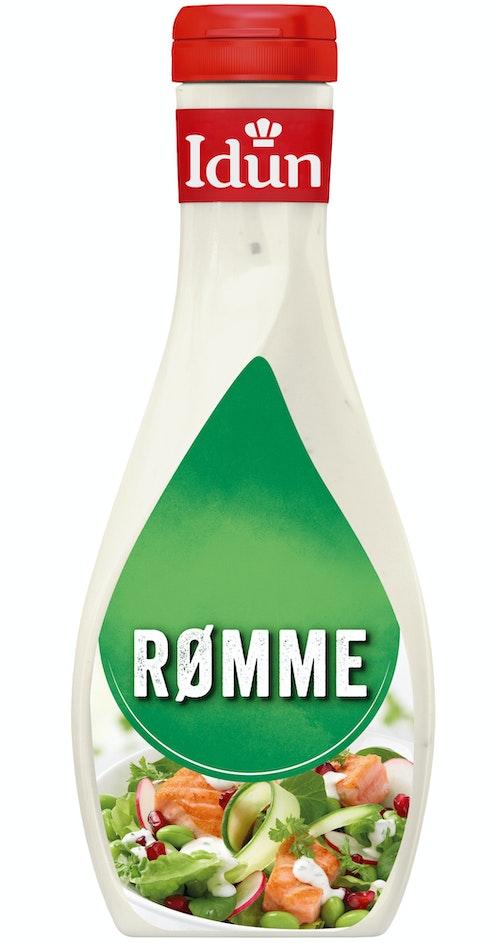 Idun Rømmedressing 470 ml