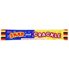 Giant Snap & Crackle